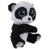 Bamboo Panda Beanie Boo Plush