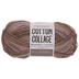 Brown Premier Cotton Collage Yarn