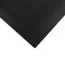 Black Imitation Leather Felt Sheet