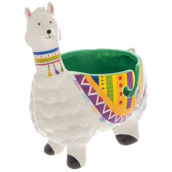 Alpaca Yarn Bowl