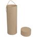 Paper Mache Round Wine Box