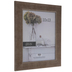 Antique Brown Wood Wall Frame - 10