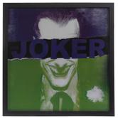 Joker Lenticular Wood Wall Decor