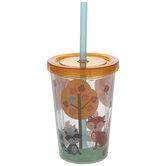 Woodland Animals Cup