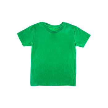 Green Toddler T-Shirt - 2T