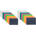 Bright Cards & Envelopes - A2