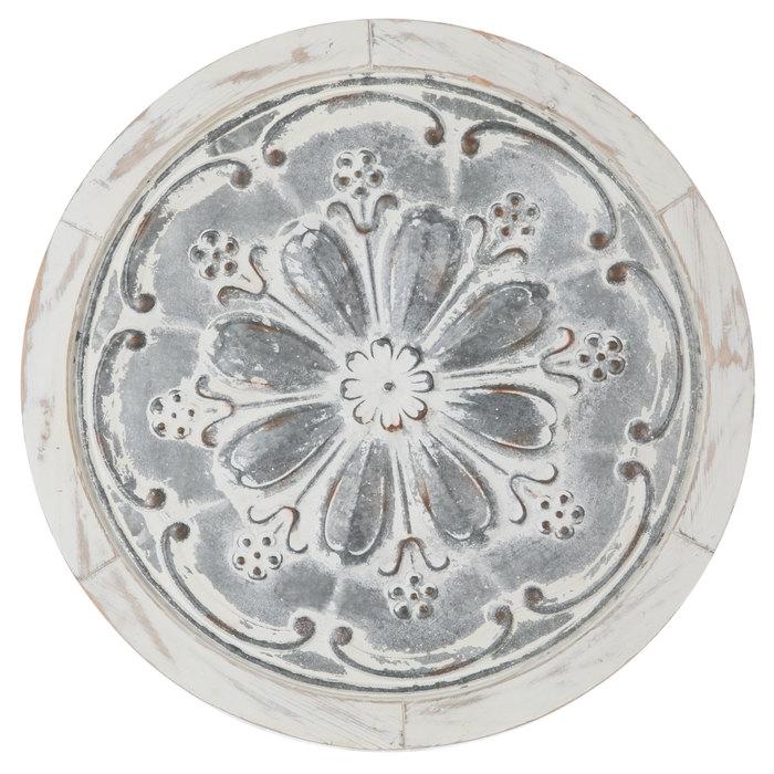 Floral Medallion Metal Wall Decor Hobby Lobby 1649425