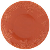 Leafy Edged Plate