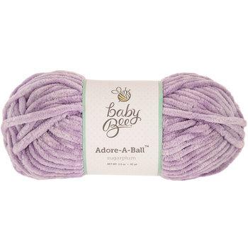 Sugarplum Baby Bee Adore-A-Ball Yarn