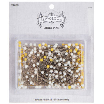 Quilting Pins - Size 28