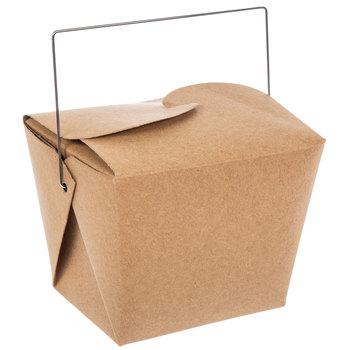 Take Out Boxes