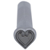 Heart Leather Stamping Tool