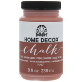 Home Decor Chalk Paint - 8 Ounce