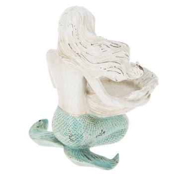 Mermaid Candle Holder