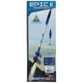 Epic II Model Rocket Kit