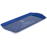 Happy Hanukkah Tray