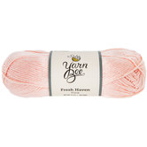 Pink Yarn Bee Fresh Haven Yarn