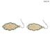 Beaded Filigree Earrings
