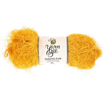 Goldenlash Yarn Bee Haute Fur Yarn