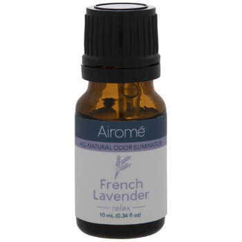 Airome French Lavender Odor Eliminator With Essential Oil