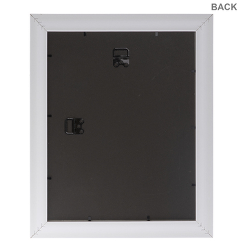 Two Tone Stepped Wall Frame