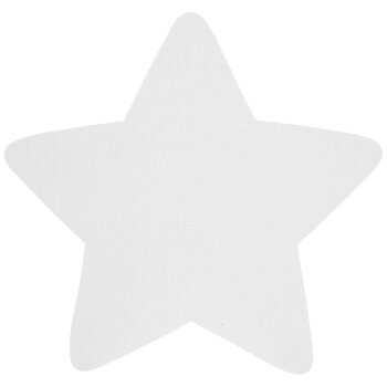Star Paper Shapes