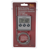 Redi Chek Digital Roasting Thermometer & Timer