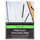 """Premium Tracing Paper Pad - 9"""" x 12"""""""