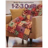 1-2-3 Quilt
