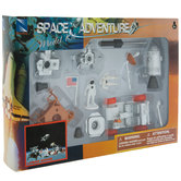 Space Adventure Model Kit