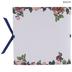 Enjoy The Moments Floral Scrapbook Album - 8
