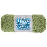 Light Sage I Love This Yarn