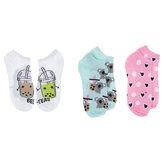 Bubble Tea Low Cut Socks