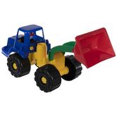 Sand Loader Truck