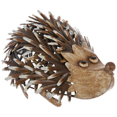 Metal Hedgehog