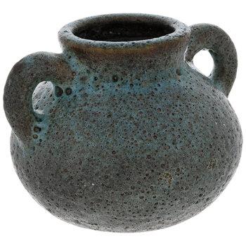 Patina Rustic Jug Vase