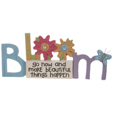 Bloom Decor