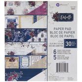 "Darcelle Paper Pack - 6"" x 6"""