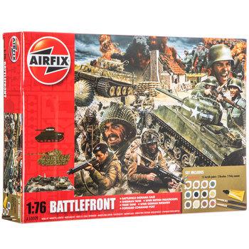 D-Day Battlefront Diorama Kit