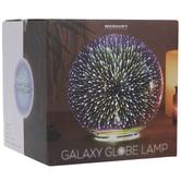 Galaxy Glass Globe Lamp