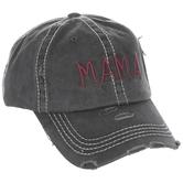 Mama Baseball Cap