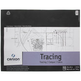 """Canson Tracing Paper Pad - 19"""" x 24"""""""