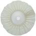 Ivory Satin Bouquet Collar - 8