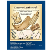 Discover Leathercraft Kit