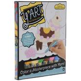 Llama Y'art Board Kit