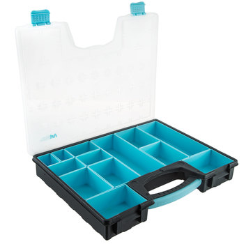 ArtBin Quick View Lift-Out Storage Case