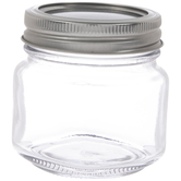 Glass Mason Jar
