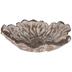 Wood Look Flower Bowl