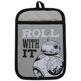 Star Wars Roll With It Pot Holder