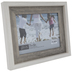 Two-Tone Wood Look Frame - 7